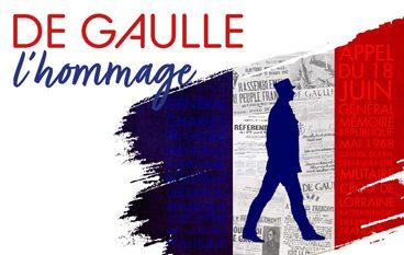 Hommage De Gaulle