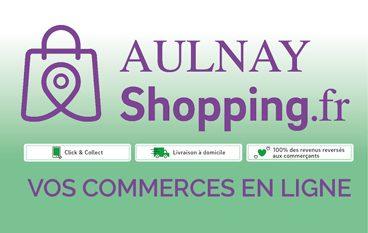 Aulnaie shopping