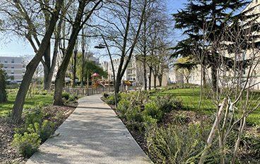 Dénomination nouveaux lieux Aulnay sous Bois