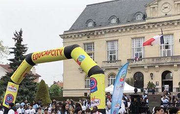 Parcours citoyen Educap city - Octobre 2021