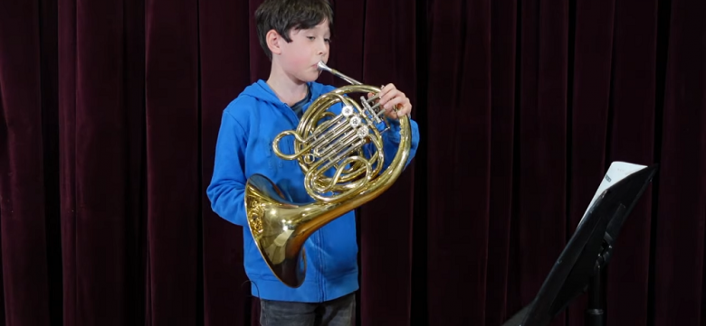Le cor