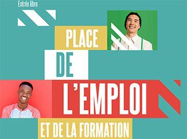 Forum de l'emploi octobre 2021